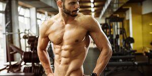 7 Tipps gegen Muskelabbau