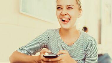 7 wichtige Tipps für den WhatsApp-Flirt