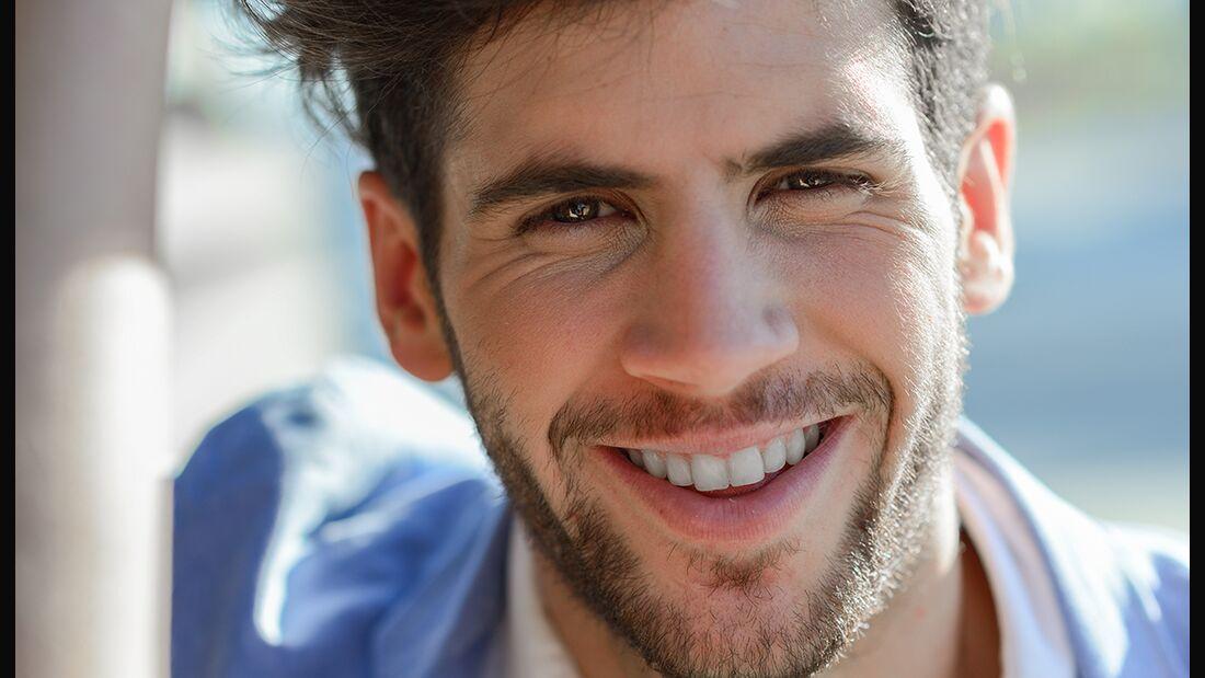 8 Tipps für schöne, starke Zähne