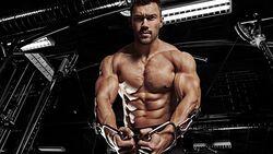 8 Top-Übungen für eine breite Brust
