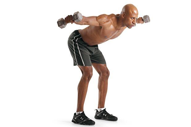 8 Übungen für einen starken Rücken