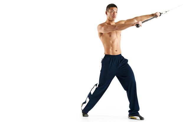 8 Übungen für einen starken Rumpf