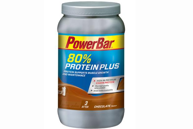80 % Protein Plus von PowerBar