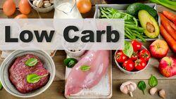 80 leckere Low Carb-Lebensmittel mit wenig Kohlenhydraten