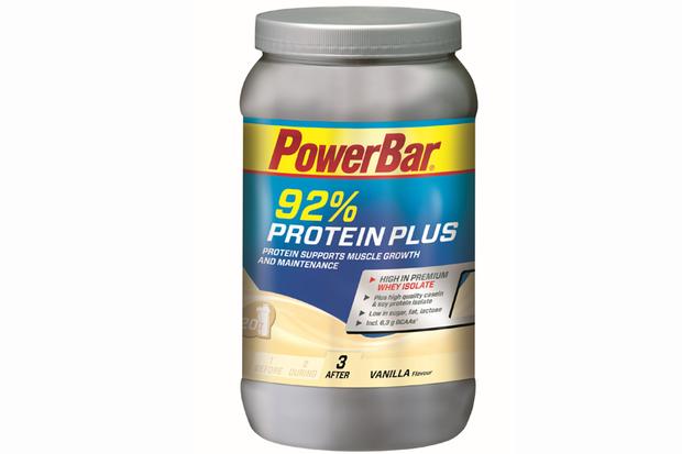 92 % Protein Plus von PowerBar