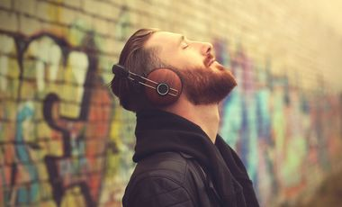 Ab 85 Dezibel leiden die feinen Härchen im Ohr