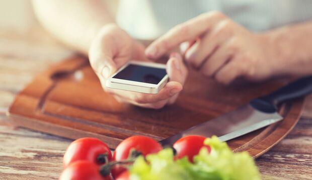 Abnehmen dank Kalorienzähler-Apps – so geht's