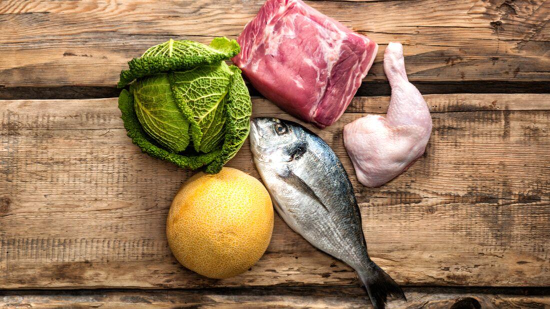 Abnehmen leicht gemacht – mit dem LOGI-Ernährungsplan