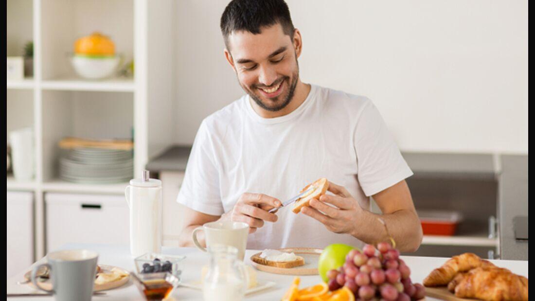 Abnehmen mit der 8-Stunden-Diät – so klappt's