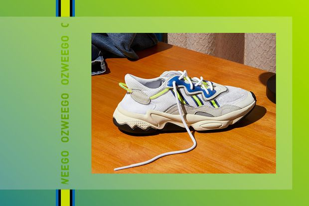 Adidas Originals Ozweego Sneaker News