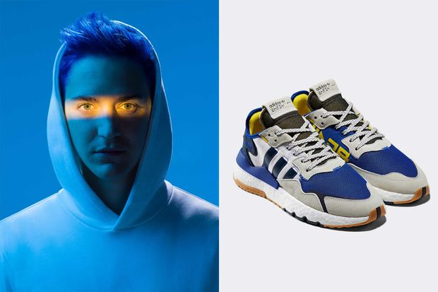 Adidas Originals x Ninja Nite Jogger