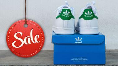 Adidas Sneaker Sale