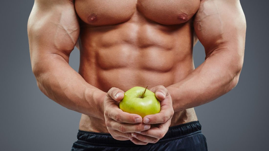 Äpfel dürfen Sie täglich futtern