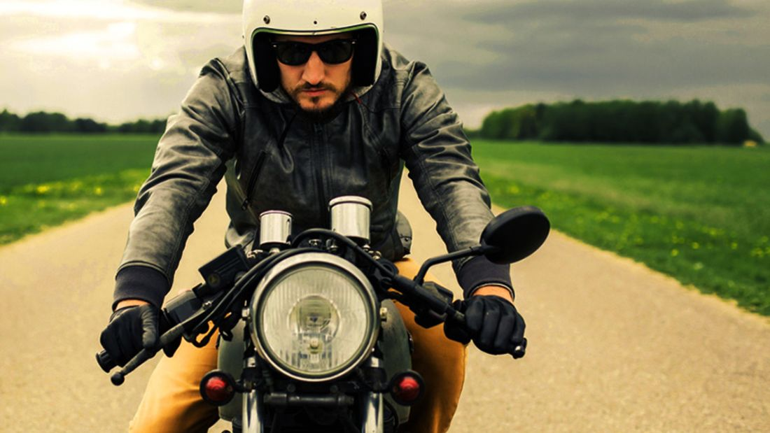 Aktuelle Motorräder