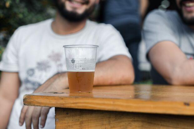 Alkohol entzieht dem Körper wichtige Nährstoffe