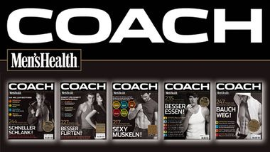 Alle COACHES zum Downloaden