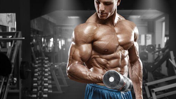 Allein sich darauf zu konzentrieren, wie sich Muskeln in einer Bewegung anfühlen, kann mehr Muskelfasern aktivieren