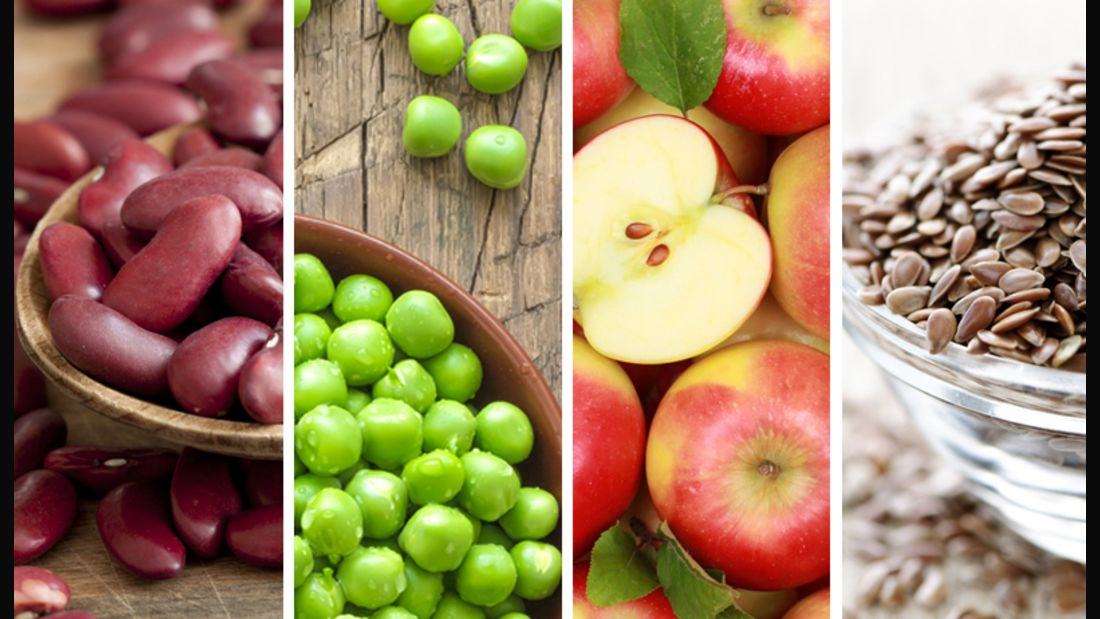 Alles andere als Ballast – Ballaststoffreiche Lebensmittel