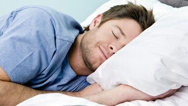 Alles für den perfekten Schlaf