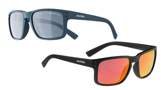 Alpina Sport Sonnenbrille