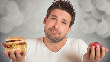 Alternativen zu Fast Food & Co.