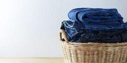 Am besten wäschst du Jeans immer mit ähnlichen Farben