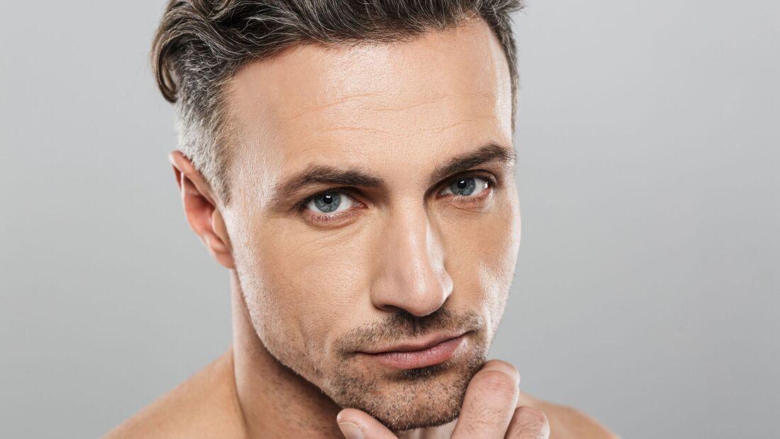 An Vorsorgeuntersuchungen sollten Männer jeden Alters teilnehmen