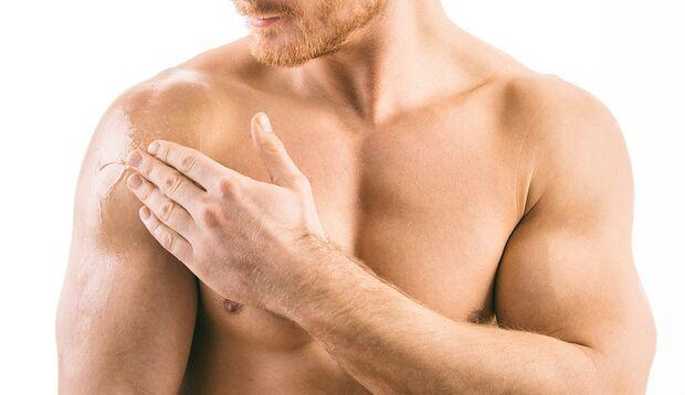 Anabole Steroide werden gut über die Haut aufgenommen, daher sind Gels eine beliebte Anwendungsform
