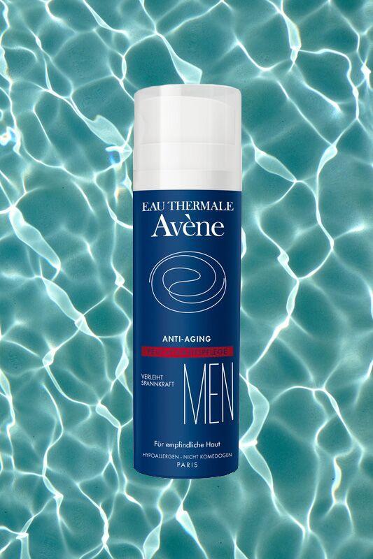 Anit Falten Creme für Männer von Avene Men
