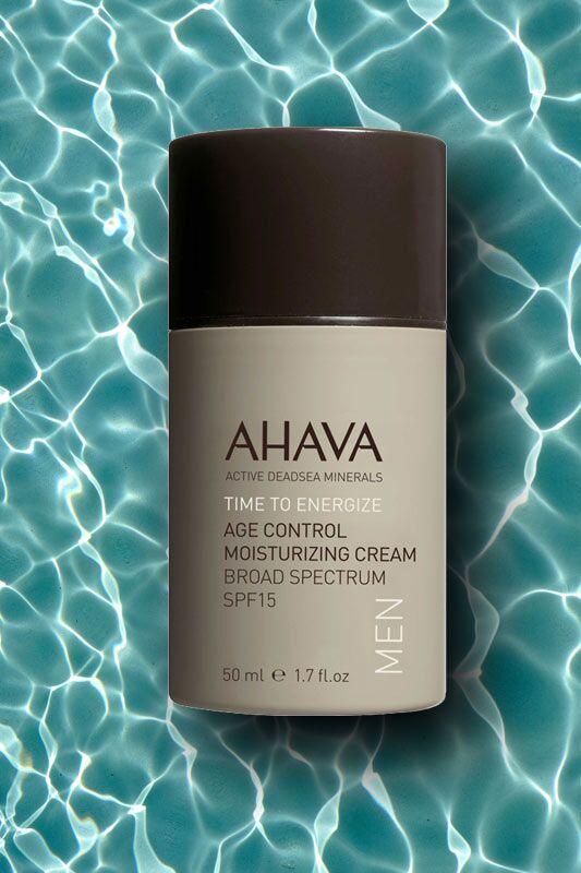 Anti-Aging Creme von Ahava