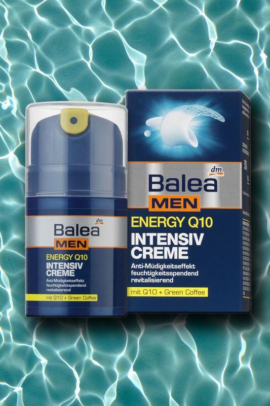 Anti-Aging Creme von Balea