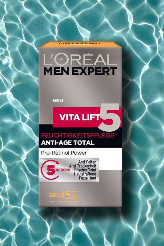 Anti-Aging Creme von L'Oreal