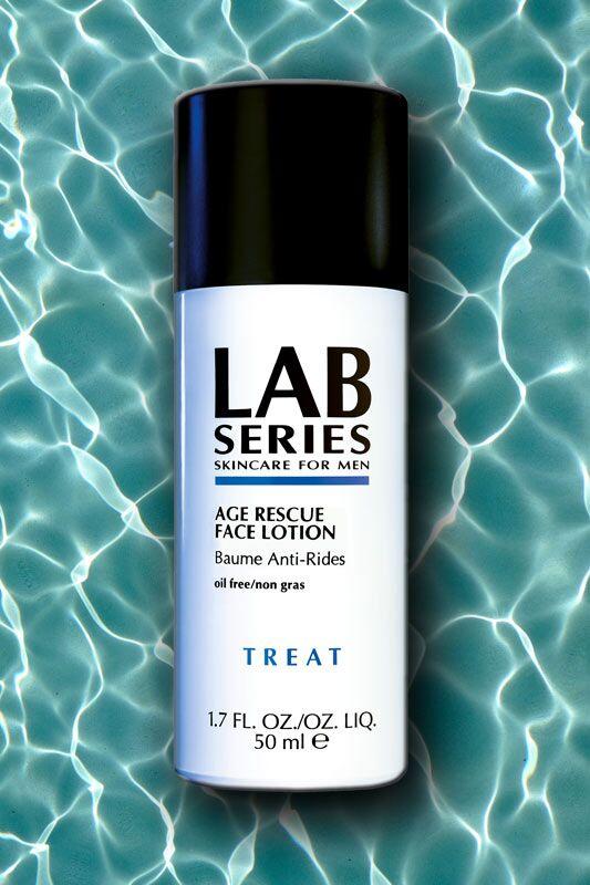 Anti-Aging Creme von LAB Series