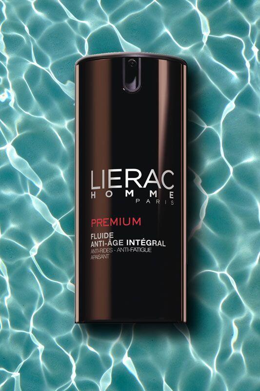 Anti-Aging Creme von Lierac