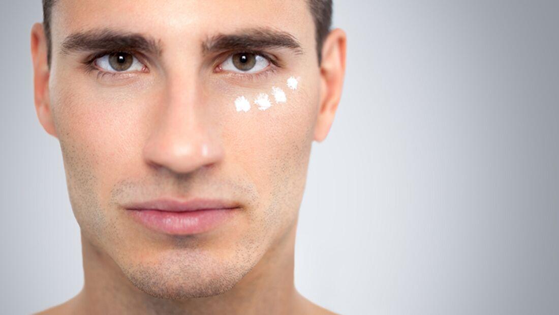 Anti Aging Cremes für Männer