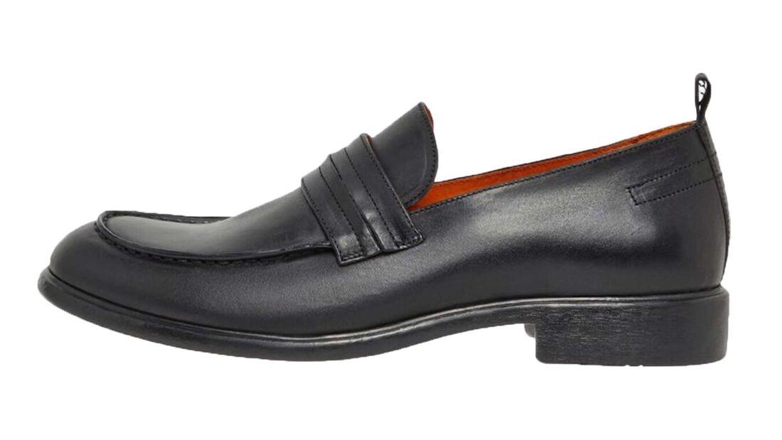 Anzug-Schuhe
