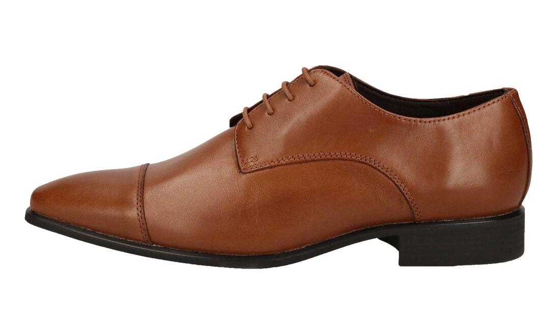 Anzug-Schuhe / Geox