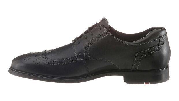 Anzug-Schuhe / Lloyd