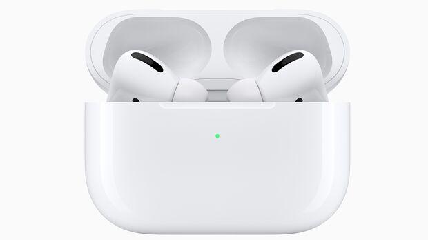 Apple AirPods Pro: der beste Kopfhörer für Multisportler