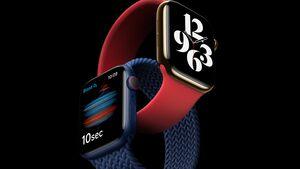 Apples Smartwatch erhält ihr wahrscheinlich wichtigstes Feature: die EKG-Funktion