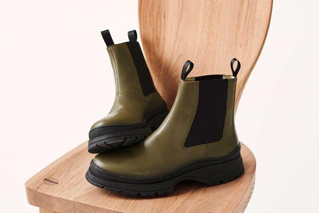 Männer Boots: Das sind die Trends! MEN'S HEALTH