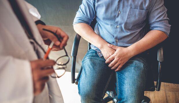 Arztgespräche über Zeugungsfähigkeit verlaufen diskret