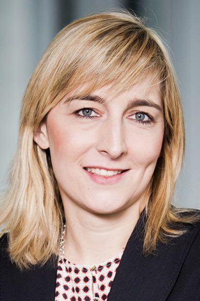 Attraktive Bundestagsabgeordnete: Nina Warken von der CDU