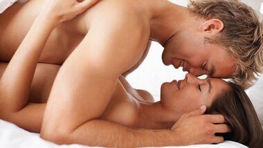 Auch Männer schaffen den mutiplen Orgasmus
