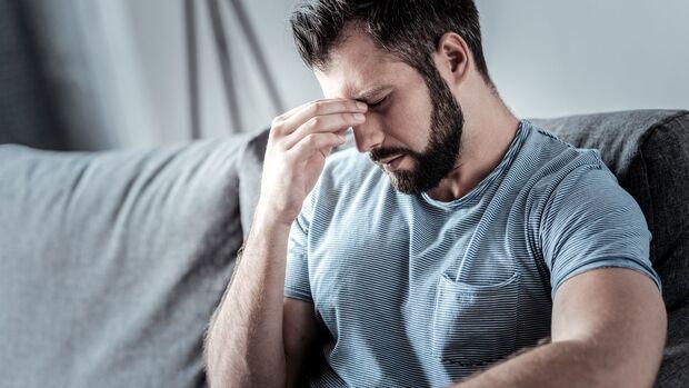 Auch junge, gesunde Menschen können schwere Langzeitfolgen nach einer überstandenen Covid-19 Erkrankung entwickeln