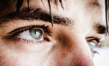 Augenringe loswerden