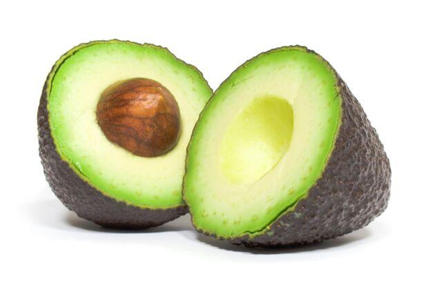 Avocado gehört zur gesunden Ernährung dazu