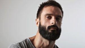 Bart selber schneiden: So sieht's aus wie vom Barber