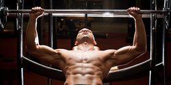 Bauch rein, Brust raus! 8 Kraftübungen für einen aufrechten Gang und selbstbewusstes Auftreten