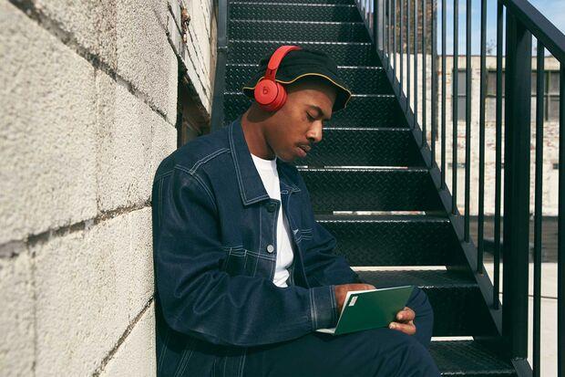 Beats by Dre Solo Pro ANC